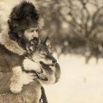 Joe LaFlamme ، مرد گرگ ، انتاریوی شمالی ، در کتاب های کمیک متولد شد